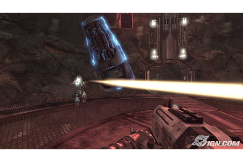 CellFactor Screenshots, Pictures, Wallpapers - PlayStation ...