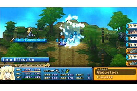 Wild ARMs XF Game | PSP - PlayStation