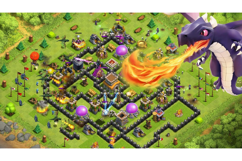 Clash of Clans' alleged Facebook hacker says dev makes $5 ...
