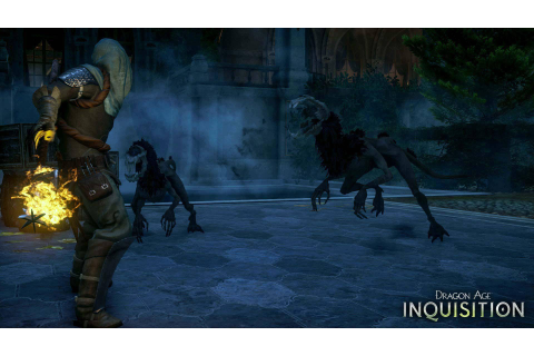 Buy Dragon Age Inquisition Game of the Year Edition pc cd ...