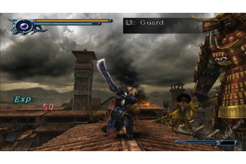 Onimusha: Dawn of Dreams (Onimusha 4) - Download Free Full ...