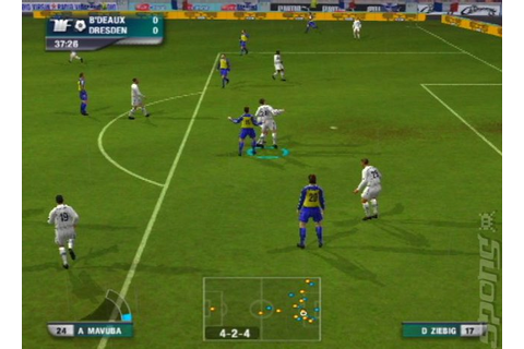 Screens: This is Football 2005 - PS2 (18 of 30)