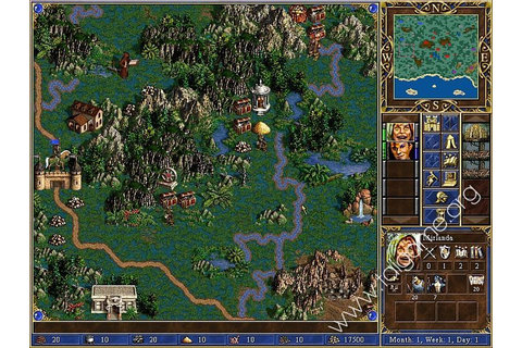Heroes of Might and Magic 3: Complete - Download Free Full ...