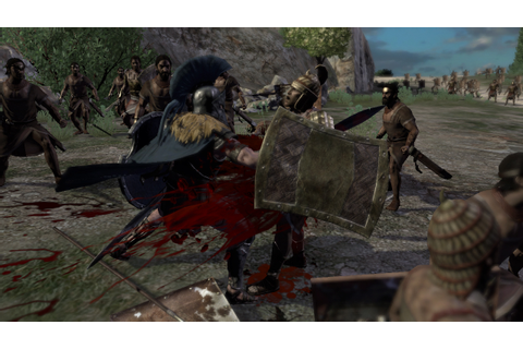 Games: Warriors: Legends of Troy | MegaGames