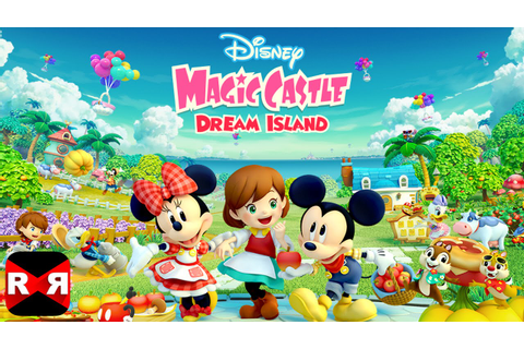 Disney Dream Island - Disney Game By Marvelous Inc. - iOS ...