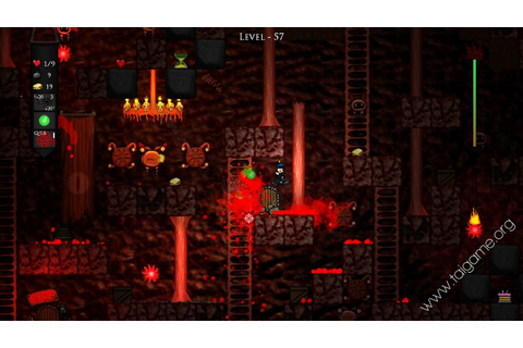 99 Levels To Hell - Download Free Full Games | Arcade ...