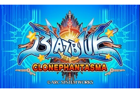 BlazBlue: Clone Phantasma Review (3DS eShop) | Nintendo Life