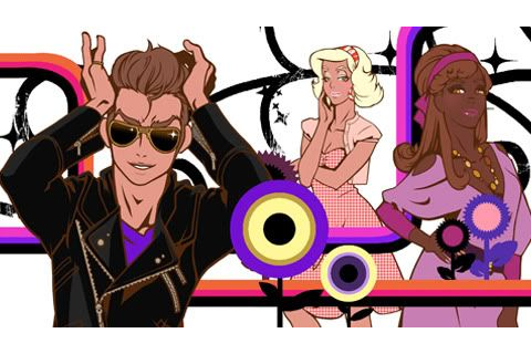 蝴蝶的夢: DJ Max Clazziquai PSP Wallpaper Collection IV