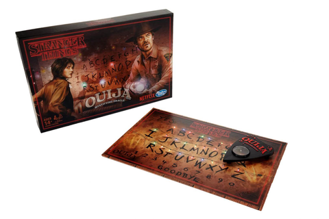 """Stranger Things"" board games are the perfect way to pass ..."