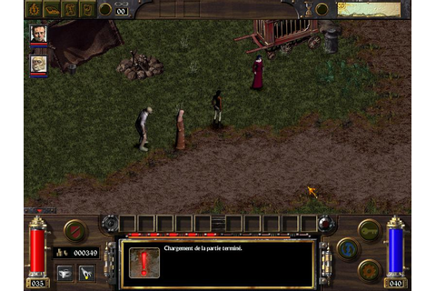 Arcanum : Engrenages et sortilèges PC Screenshots, capture ...