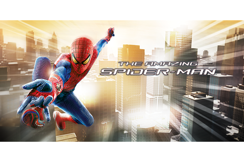 The Amazing Spider-Man™ | Nintendo 3DS | Games | Nintendo