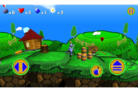 Knight Adventure [GAME] [RUNNER] [FREE] - Android Forums ...