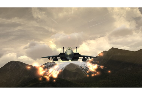 Windows 8, 10 Air Combat Game 'Cold Alley' Launched by ...