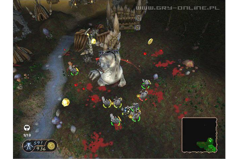 Goblin Commander: Unleash the Horde - screenshots gallery ...