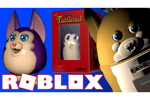 TATTLETAIL ROLEPLAY IN ROBLOX! - RP Game for Kids - YouTube