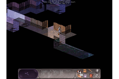 Download NetHack: Falcon's Eye RPG, full free version ...
