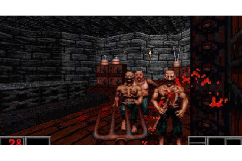 Blood 2: The Chosen Download Full Pc Games - Download Free ...