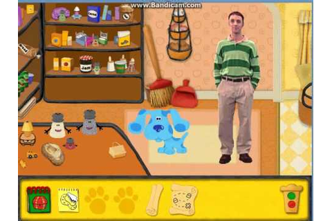 [Full-Download] Blues Clues Blue S Treasure Hunt Part 2