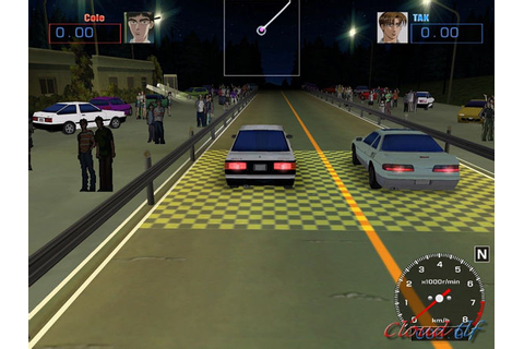 Free Download Pc Games Initial D: Mountain Vengeance (Link ...