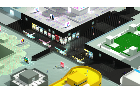 Stylish open world action game Tokyo 42 is coming to PS4 ...