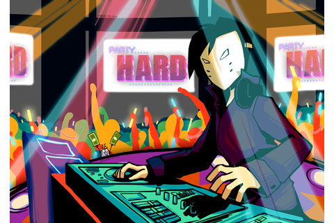 Party Hard - Tycoon by Zennore on DeviantArt