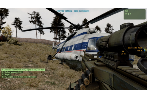 Elite Games: ARMA 2, Operation Arrowhead