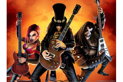 CONTACT :: Guitar Hero full game free pc, download, play ...