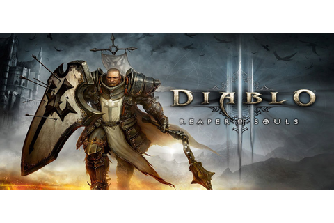 Diablo III Reaper Of Souls Free Download FULL PC Game