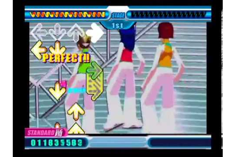 DDRMax: Dance Dance Revolution (PlayStation 2) Look to the ...