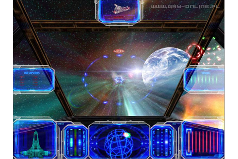Star Wraith IV: Reviction - galeria screenshotów ...