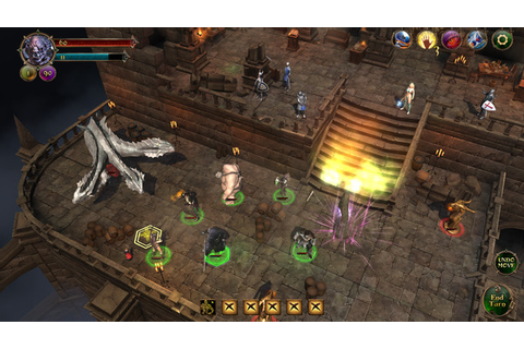 Demons Rise Lords of Chaos Free Download - Ocean Of Games