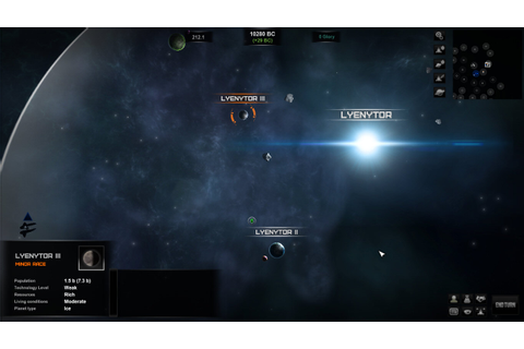 Star Lords in Q4 2013 Published by Iceberg Interactive ...