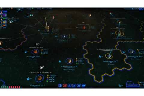 Sid Meier's Starships review: Beyond earth and beautifully ...