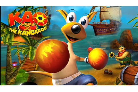 Kao the Kangaroo: Round 2 Free Download - Ocean of Games