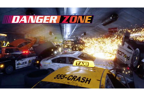 Danger Zone + Bonus Levels - Free Full Download | CODEX PC ...