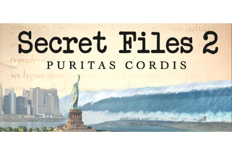 Secret Files 2: Puritas Cordis on Steam