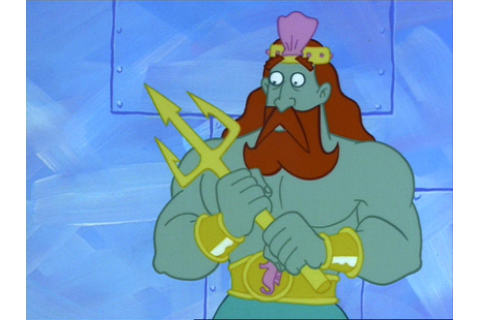 King Neptune/gallery/Neptune's Spatula - Encyclopedia ...