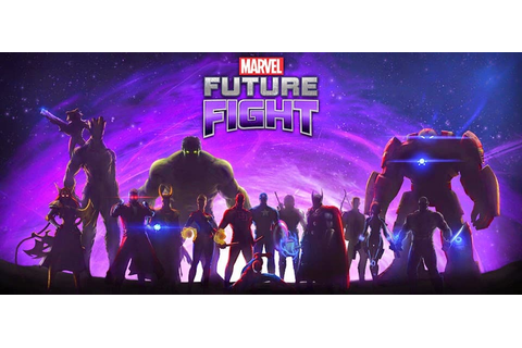 MARVEL Future Fight for PC - Free Download