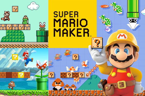Nintendo Mario Maker: 8 of the best levels so far