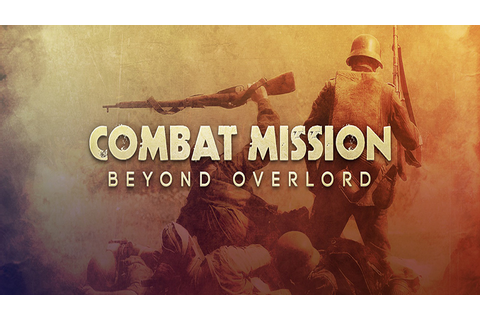 Combat Mission: Beyond Overlord - Download - Free GoG PC Games