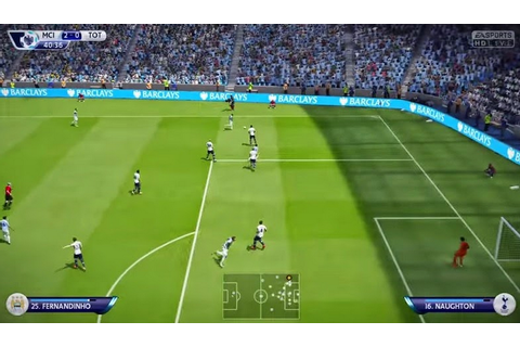 FIFA 16 Free Download PC Game - Blu Networks