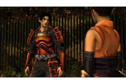 Onimusha Warlords Gameplay Trailer Released - GameRevolution
