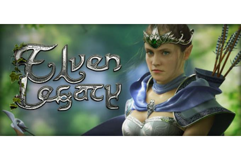 Elven Legacy Collection Free Download « IGGGAMES