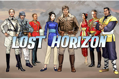 Lost horizon for Android - Download APK free