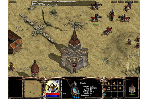 Download Warlords Battlecry III Full PC Game