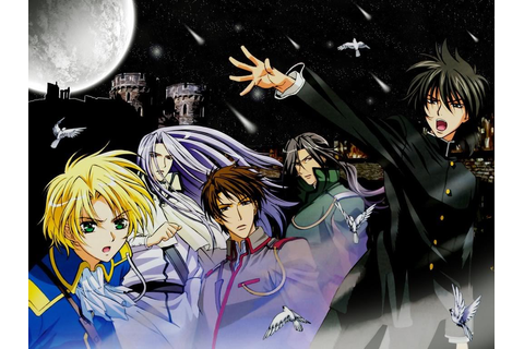 Anime images Kyo Kara maoh HD wallpaper and background ...