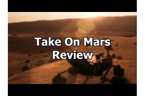 "STEAM Game Info for ""Take On Mars"" + Steam Trading Cards ..."