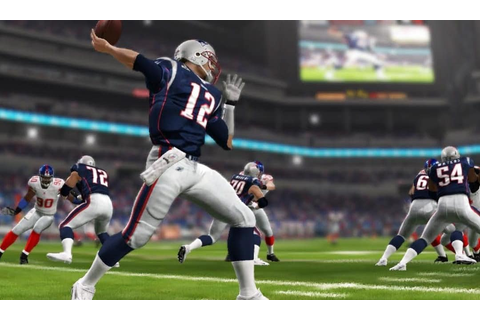 EA Sports Teases Madden NFL 18 Information - Sports Gamers ...