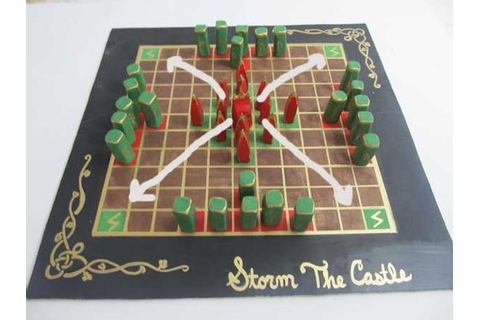 Vikings, Board games and Game on Pinterest