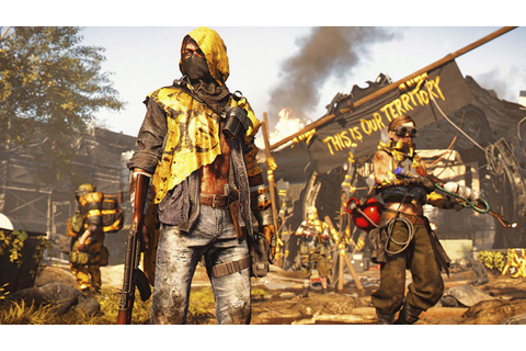 Tom Clancy's The Division 2 can't ignore its political ...